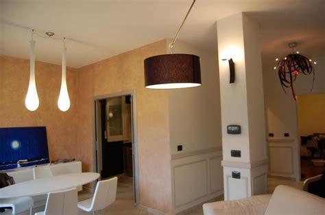 Negozi Illuminazione Torino by Ambientazioni Luxart Ladari Torino