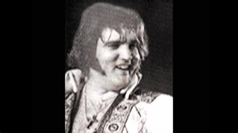 Ready Teddy (elvis Presley In 60 Years Old)