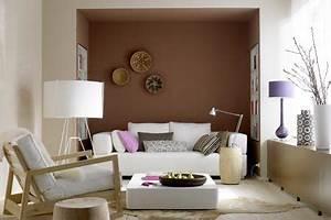 Trendfarben Für Wände : trendfarben f r einrichtung und deko ~ Michelbontemps.com Haus und Dekorationen