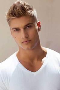 Mens Blonde Hairstyles 2013 Mens Hairstyles 2018