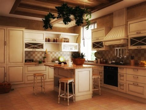 classic country kitchen designs c 243 mo decorar la cocina de manera lujosa 5428