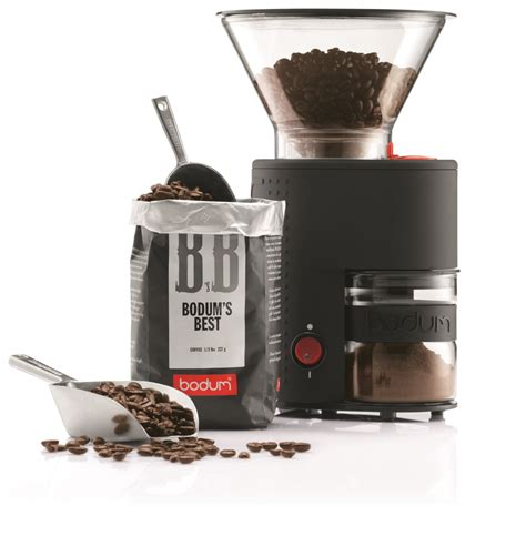 It's very easy to use top 10 burr coffee grinder reviews in 2020. Bodum Burr Coffee Grinder Reviews