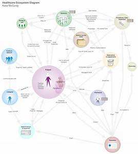 Visualizing The Healthcare Ecosystem