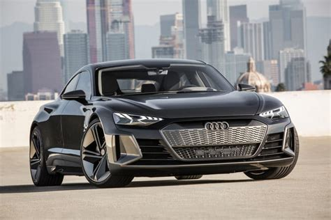 audi e gt price 2020 audi e gt concept headed to production in 2020