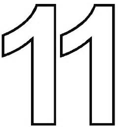 HD wallpapers coloring pages numbers 1 10