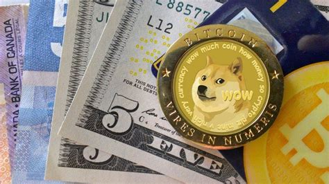 A Parody Cryptocurrency 'Dogecoin' Hits $2 Billion Market ...
