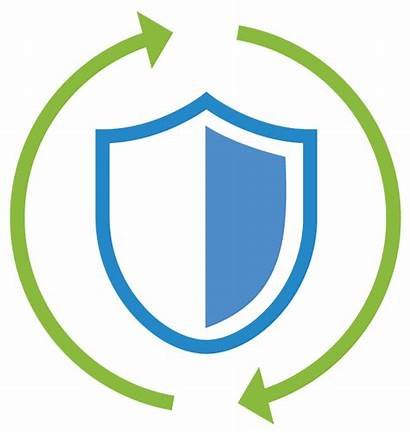 Protection Total Security Icon Intronis Data Hipaa