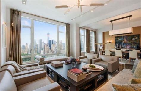 Appartamenti A New York In Affitto Settimanale by A Manhattan Un Appartamento Da Infarto Di Fronte Al Fiume