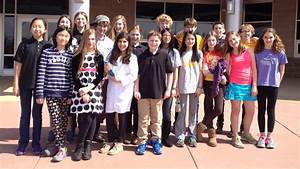 Lake Bluff Middle School Students Qualify For Odyssey of ...