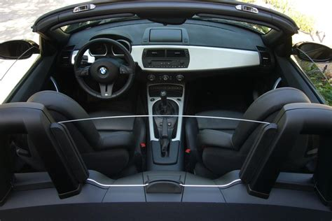 Z4 Windscreen Thoughts?