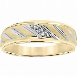 Rings for men wedding rings for men at walmart for Walmart wedding rings for men