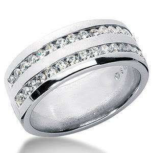 men wedding rings in a variety of styles from classic to With expensive mens wedding rings