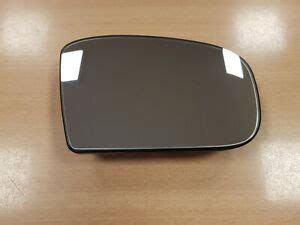 OEM RH Mercedes S W220 CL W215 DOOR MIRROR GLASS BASE ...