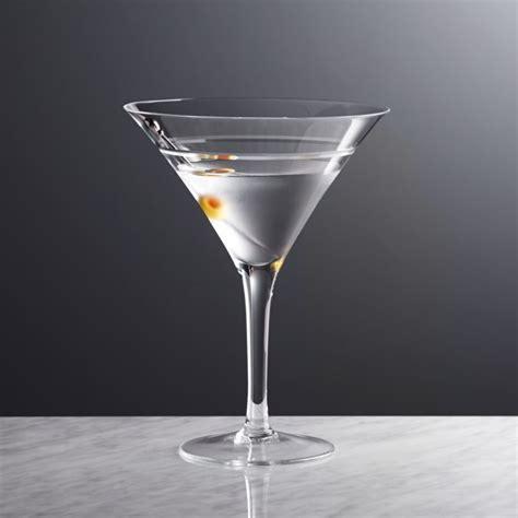 Callaway Martini Glass   Reviews   Crate and Barrel