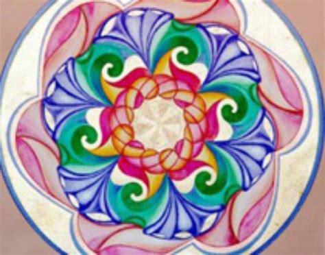 Mandalu zīmēšanas radošā darbnīca - Sieviešu klubs