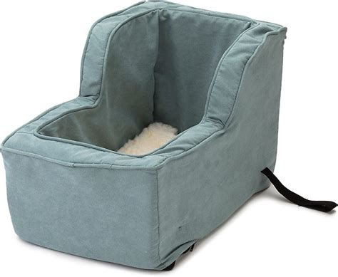 Snoozer Pet Products Luxury Microfiber High Back Console