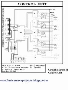 Final Year Projects  Microcontroller Based Electronic Lock