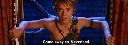 Peter Pan 2003 Jeremy Gifs Sumpter Flying