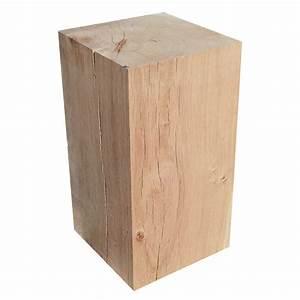 Cube De Rangement Leroy Merlin : cube ch ne l 24 x p 24 cm mm leroy merlin ~ Dailycaller-alerts.com Idées de Décoration