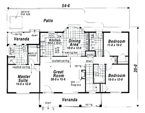 grid paper drawing house plans house plans