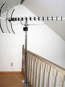 Meilleur Antenne Tv Interieur : preampli tnt ~ Premium-room.com Idées de Décoration