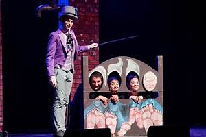 Willy Wonka The Wellmont Theater