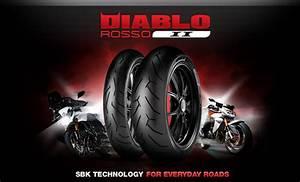 Diablo Rosso 2 : pirelli diablo rosso ii 240 45 17 82w rear tyre oem ~ Kayakingforconservation.com Haus und Dekorationen