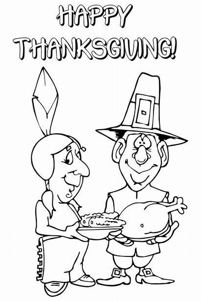 Thanksgiving Worksheets Kindergarten Printable Printables Printablee Preschool