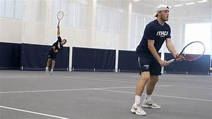 Men's tennis falls to Connecticut College 5–4   The Ithacan