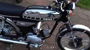 Yamaha Fs1 1978 Chrom Version
