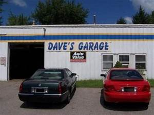 Garage David Auto : michigan city in dave 39 s garage auto value ~ Medecine-chirurgie-esthetiques.com Avis de Voitures