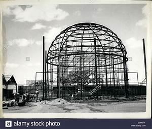 Mar. 03, 1953 - Work Progresses on Rhodes Centenary ...