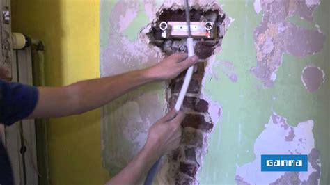remplacer une baignoire par une douche vid 233 o bricolage