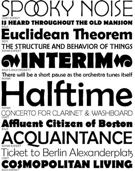 font bureau fonts font bureau fonts berlin sans
