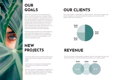 25+ Best Free Annual Report Template Designs 2021 - Theme ...