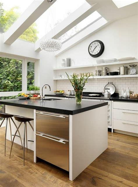 verri鑽e cuisine la cuisine avec verrière les conseils des spécialistes