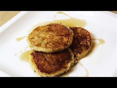 recette cuisine musculation recette musculation pancakes protéinés