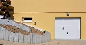 Porte De Garage Basculante Sur Mesure : fabricant de porte de garage basculante motoris e axone spadone ~ Melissatoandfro.com Idées de Décoration