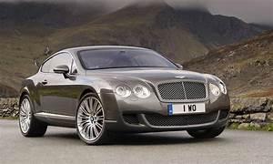 Bentley Continental Gt Speed : car new review ~ Gottalentnigeria.com Avis de Voitures