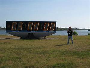 shuttle launch countdown clock | sonka