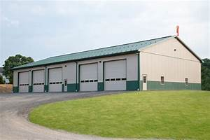 commercial pole building tri state buildings pa nj With commercial pole barn