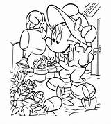 Minnie Mouse Coloring Pages Mickey Printable Disney Colour Toddler Printables Momjunction Clubhouse Amazing Drive2vote Excelent sketch template