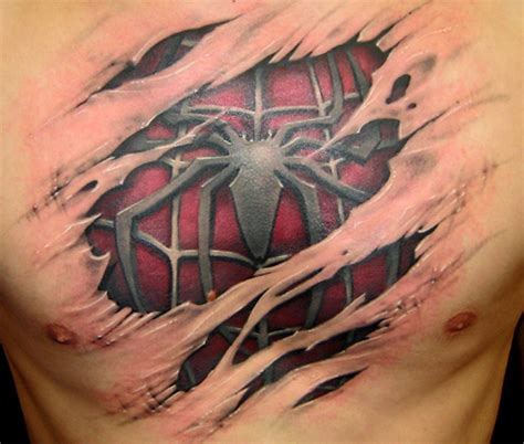 scribble junkies crazy tattoos