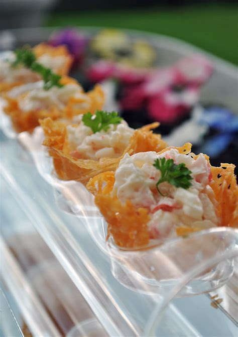 simple canapes the belgium foodie parmesan cups for simple canapes