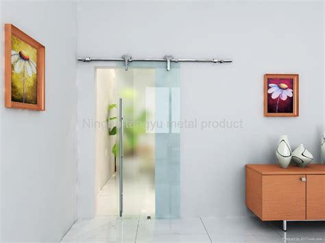 sliding glass door hardware sliding glass barn door hardware ty008 tengyu china
