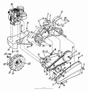 Cub Cadet Wiring Diagrams