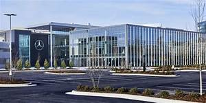 Mercedes-Benz USA Opens New Sandy Springs Headquarters ...