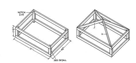 build cupola plans   plans