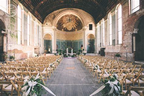 weddings monastery event center