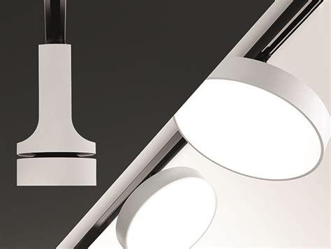 binari elettrificati per illuminazione panoramica delta light